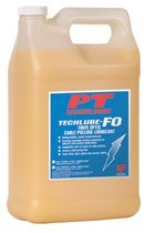 PT Technologies 61705 TechLube-FO Cable Pulling Lubricants