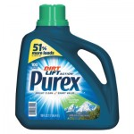 Purex DIA05016CT Ultra Concentrated Liquid Laundry Detergent