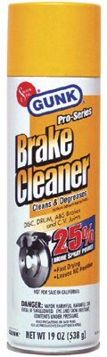 Radiator Specialty M7-20 Brake Cleaners