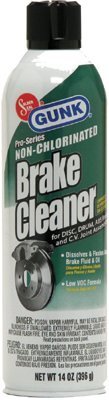 Radiator Specialty M7-15 Brake Cleaners