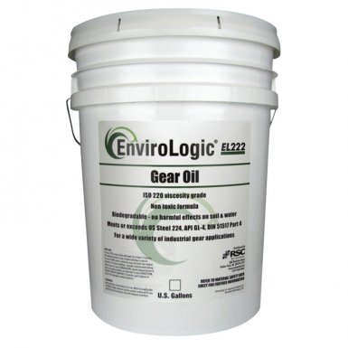 Radiator Specialty E022205 Envirologic Hydraulic Gear Oils
