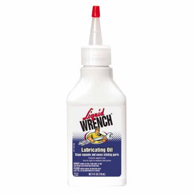 Liquid Wrench Super Lubricants