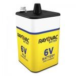 Rayovac 944C 6V Spring Terminals
