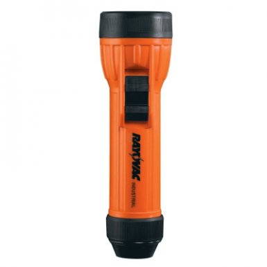 Rayovac IN2-MSE Flashlights with Shock and Corrosion Resistance