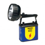 Rayovac WHH2DA Industrial Flashlights