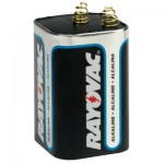 Rayovac 806C Lantern Batteries