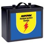 Rayovac 903C Lantern Batteries