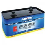 Rayovac 803C Lantern Batteries