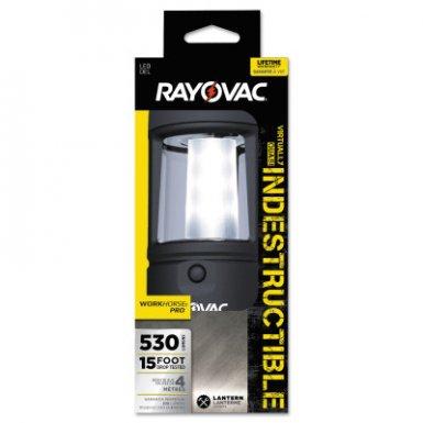 Rayovac DIY3DLN-BC Rayovac Indestructible Series Lanterns