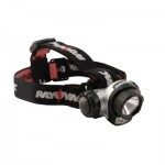 Rayovac SPKHL3AAA-BA Sportsman LED Headlamp