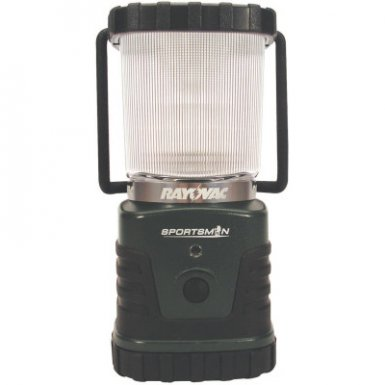 Rayovac SE3DLND Sportsman LED Lanterns