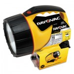 Rayovac WHKLN6V-BA Workhorse 6V Krypton Swivel Stand Long Range Beams
