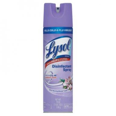 Reckitt Benckiser RAC80834CT LYSOL Brand Disinfectant Spray