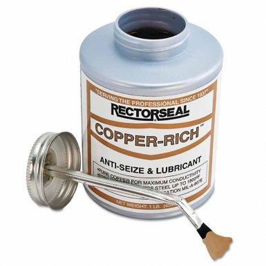 Rectorseal 72841 Copper-Rich Anti-Seize Compounds