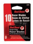 Red Devil 3270 Scraper Razor Blades
