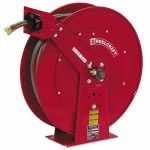Gas Welding Hose Reel