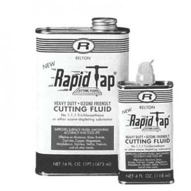 Relton 01G-NRT Rapid Tap Metal Cutting Fluids