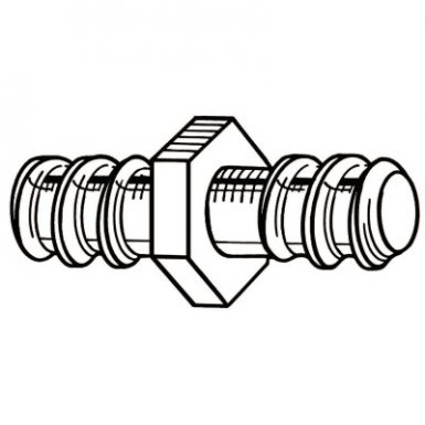 Ridge Tool Company Drain Cleaner Accessorie