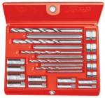 Ridge Tool Company 35585 Ridgid Screw Extractor Sets
