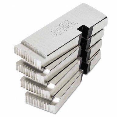 Ridge Tool Company 48260 Ridgid Bolt Dies for Use in Universal Machine Die Heads