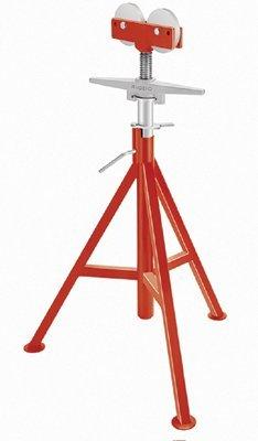 Ridge Tool Company 56672 Ridgid Roller Head Pipe Stands