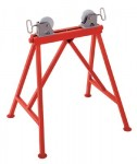 Ridge Tool Company 64642 Ridgid Pipe Stands