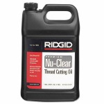 Ridge Tool Company 70835 Ridgid Thread Cutting Oils