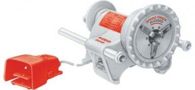 Ridge Tool Company 41855 Ridgid Model 300 Power Threading Machines