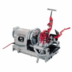 Ridge Tool Company 66947 Ridgid Model 300 Compact Power Threading Machines