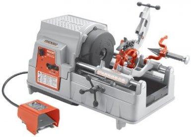 Ridge Tool Company 84097 Ridgid Model 535A Power Threading Machines