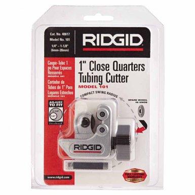 Ridge Tool Company 40617 Ridgid Midget Tubing Cutters