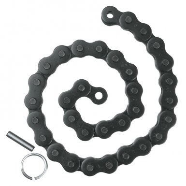 Ridge Tool Company 32605 Ridgid Chain Wrench Replacement Parts