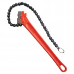 Ridge Tool Company 31315 Ridgid Chain Wrench