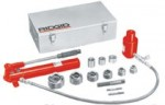 Ridge Tool Company 23477 Ridgid Hydraulic Knockout Sets