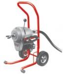 Ridge Tool Company 23712 Ridgid Model K-1500 Drain Cleaners