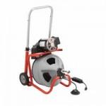 Ridge Tool Company 26998 Ridgid Model K-400 Drain Cleaners