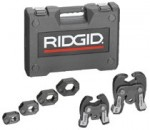 Ridge Tool Company 28043 Ridgid ProPress Rings