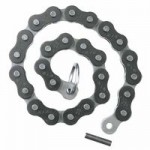 Ridge Tool Company 32550 Ridgid Chain Wrench Replacement Parts