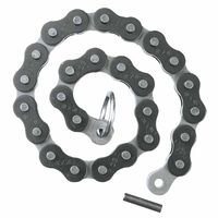 Ridge Tool Company 32590 Ridgid Chain Wrench Replacement Parts