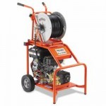 Ridge Tool Company 37413 Ridgid Model KJ-3100 Water Jetters