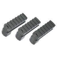 Ridge Tool Company 40087 Ridgid Chuck Jaw Set Replacements for Model 1224 Threading Machines
