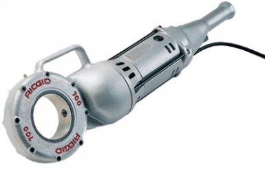 Ridge Tool Company 41940 Ridgid Model 700 Power Drive/Hand Held Threaders