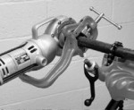 Ridge Tool Company 42625 Ridgid Model 700 Power Dirve Accessories