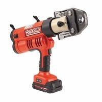 Ridge Tool Company 43358 Ridgid RP340 Pressing Tool Kits