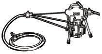 Ridge Tool Company 59270 Ridgid Drain Cleaner Accessories