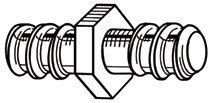Ridge Tool Company 59555 Ridgid Drain Cleaner Accessories