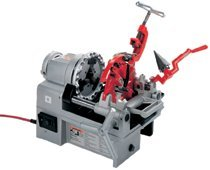 Ridge Tool Company 61142 Ridgid Model 1215 Power Threading Machines