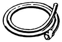 Ridge Tool Company 61615 Ridgid Drain Cleaner Accessories