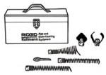 Ridge Tool Company 61625 Ridgid Drain Cleaner Tool Kits