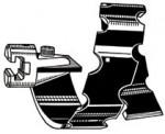 Ridge Tool Company 63015 Ridgid Drain Cleaner Tools